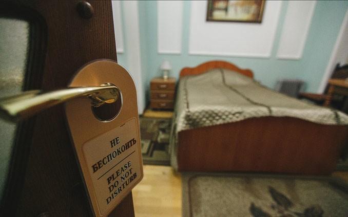 мини отель астрахани