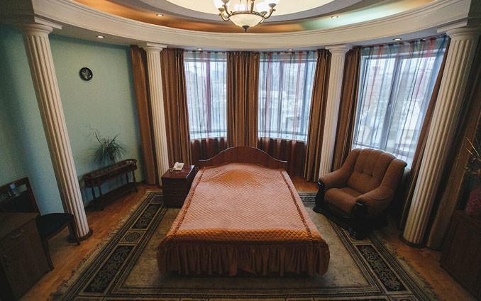астрахань гостиницы в центре